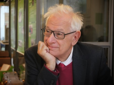 Philippe Meirieu - LyonMag