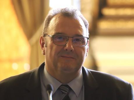 Philippe Valentin - LyonMag