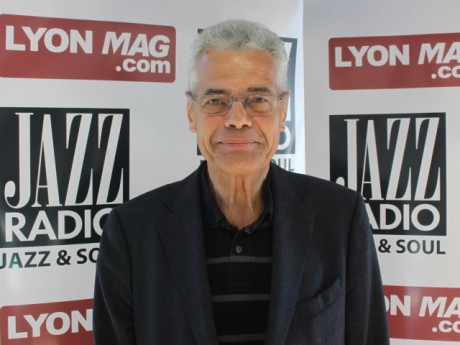 Philippe Valode - LyonMag