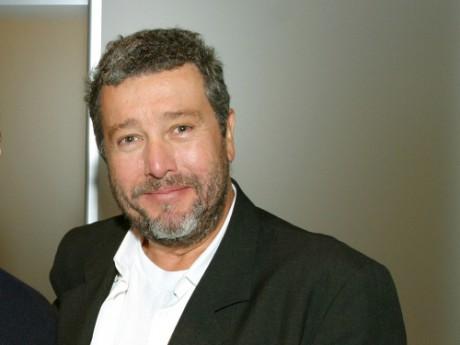 Philippe Starck - DR