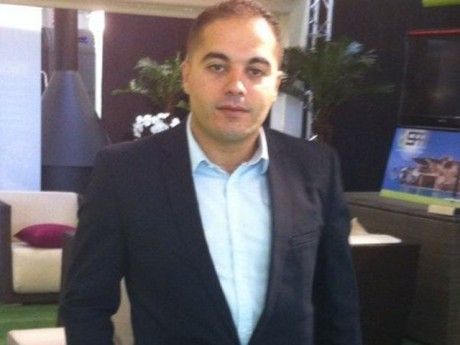 Ahmed Chekhab - DR