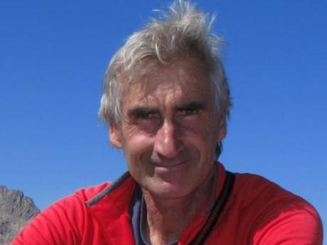 Hervé Gourdel - DR