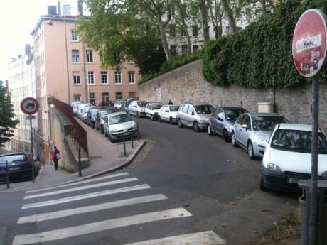 Le lieu du meurtre - LyonMag