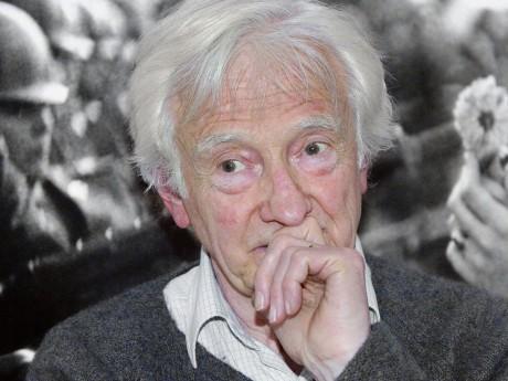 Marc Riboud - DR AFP