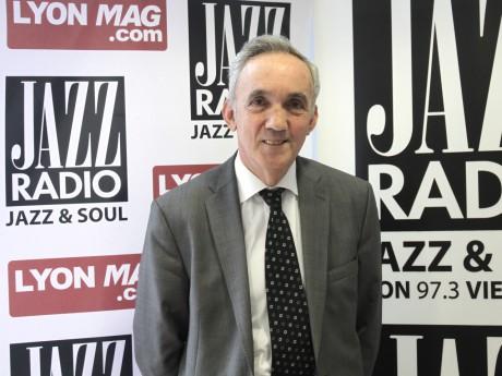 Pierre Abadie - LyonMag.com