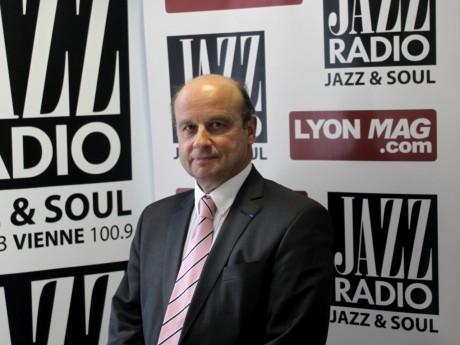Pierre Bazaille - LyonMag
