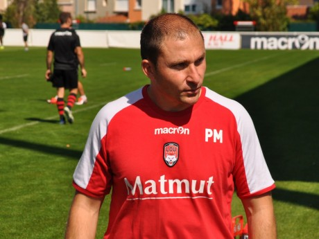 Pierre Mignoni et son staff sont nommés à la Nuit du Rugby - Lyonmag.com