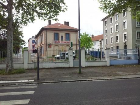 Le Quartier Général-Frère - DR