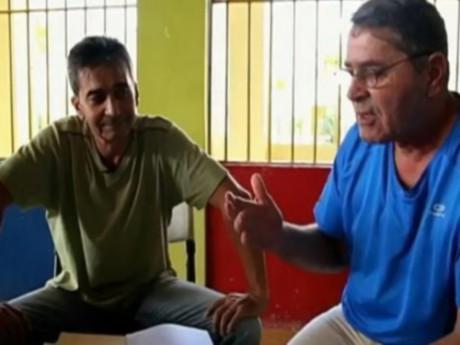 Bruno Odos et Pascal Fauret ont toujours clamé leur innocence - DR