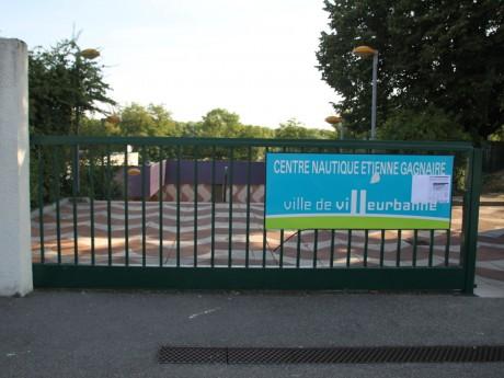 Un nouvel incident ce vendredi à la piscine Gagnaire de Villeurbanne - LyonMag