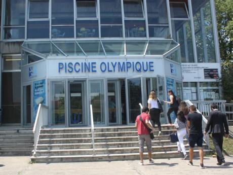On ne sait pas quand la piscine de Vaise pourra rouvrir ses portes au public - LyonMag.com