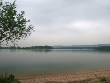 Lac de Miribel-Jonage - LyonMag