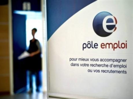 Seul signe encourageant, Pôle Emploi a enregistré une hausse de 2,8% de ses offres - LyonMag