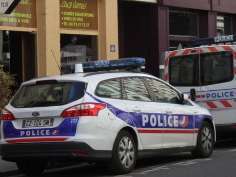 Le corps d'un jeune Afghan a été retrouvé dans un camion près de Lyon - LyonMag.com