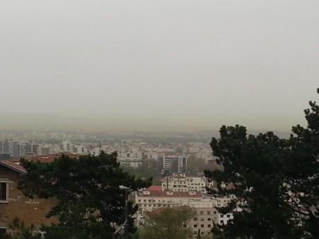 L'épisode de pollution est terminé à Lyon - LyonMag.com