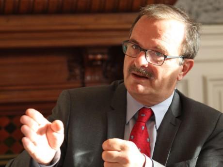 Jean-François Carenco, Préfet du Rhône - Photo LyonMag.com