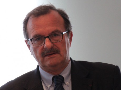 Jean-François Carenco - LyonMag.com