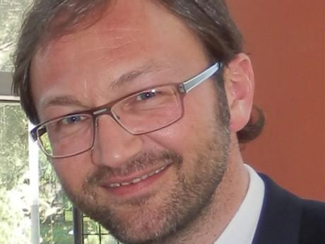 Patrick Mignola - DR Savoie Métropole