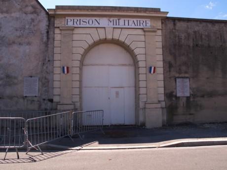 La prison Montluc - DR