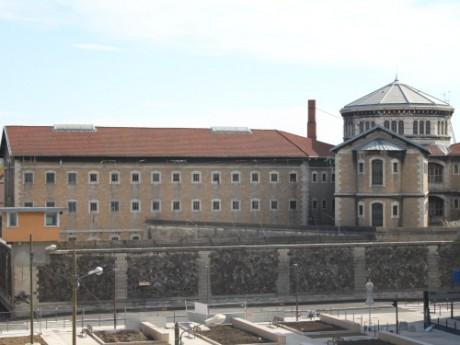 La prison Saint-Paul et ses portes seront ouvertes au public - DR LyonMag