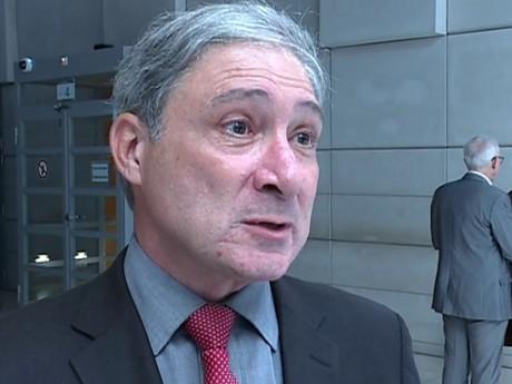 Jean-Michel Prêtre - DR