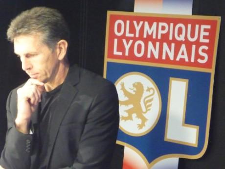 Claude Puel - Lyonmag