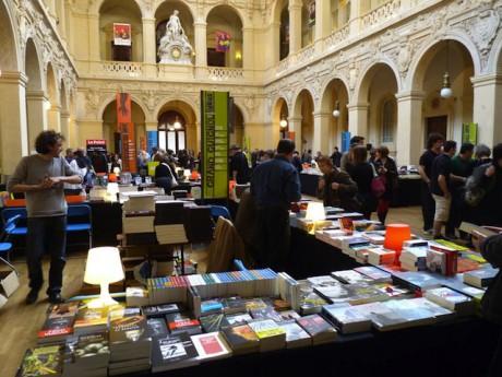 La grande librairie - LyonMag.com