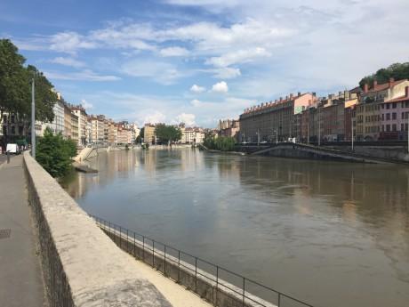 Quai Saint Vincent - LyonMag