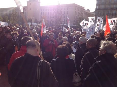 200 personnes réunies samedi matin contre le racisme - LyonMag