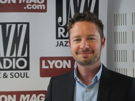 Raphaël Cottin - LyonMag