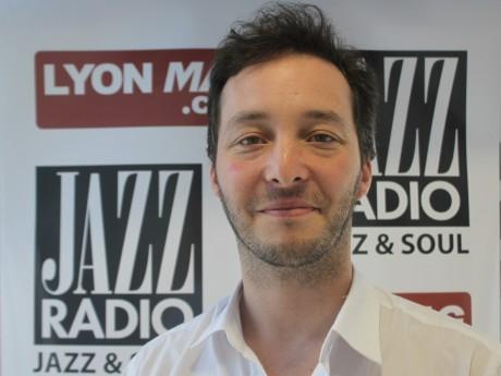Raphaël Debû, secrétaire départemental du PCF - LyonMag