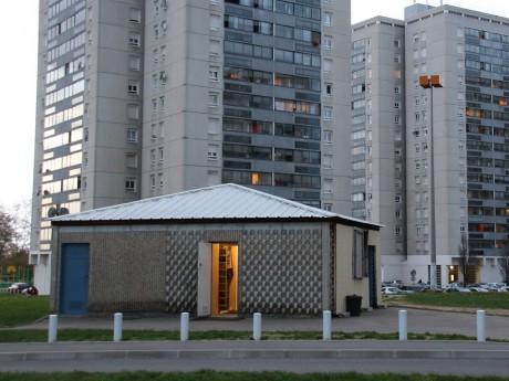 La mosquée Bilal aux Minguettes à Vénissieux - LyonMag
