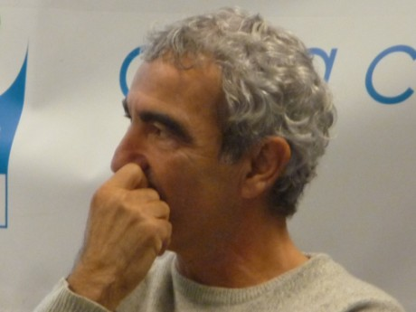 Raymond Domenech - LyonMag