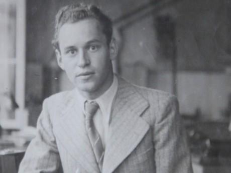 René Leynaud - DR