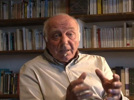 René Brighi - DR