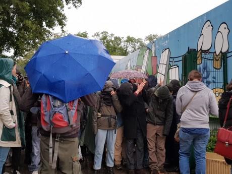 Le campus de Bron bloqué par des étudiants de Lyon 2 - LyonMag