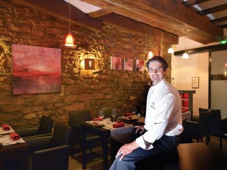 Restaurant Jérémy Galvan - DR