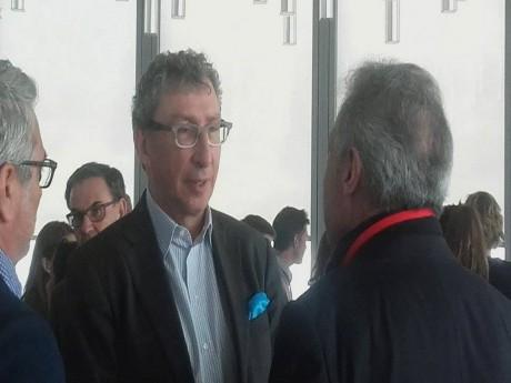 Bernard Reybier - LyonMag