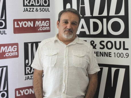 Richard Delauzun - LyonMag