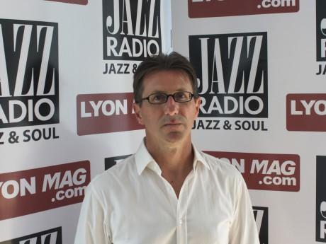 Richard Richarté - LyonMag