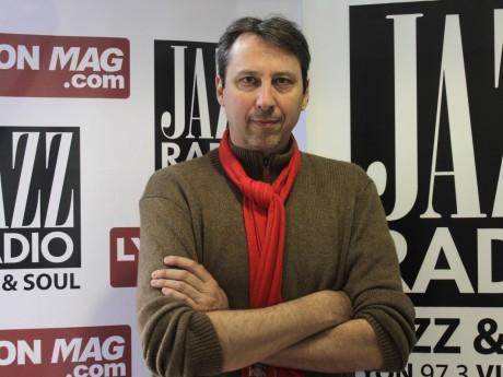 Richard Schittly - LyonMag