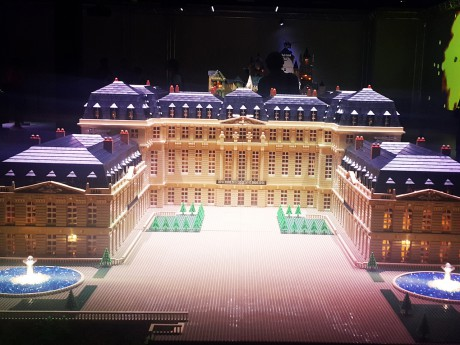 Le château de Saint-Cloud - LyonMag