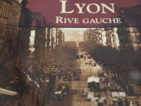L'ouvrage et édité chez Alain Sutton - Lyonmag