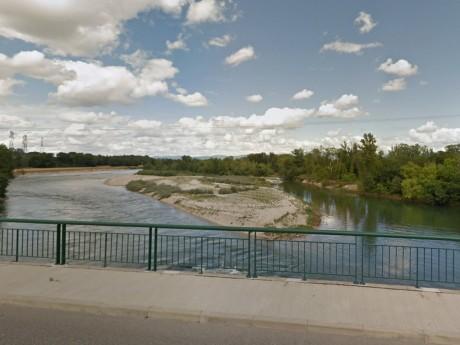 La rivière d'Ain - DR Google Street View
