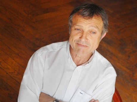Robert Marmoz - LyonMag