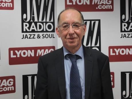 Roland Crimier - LyonMag
