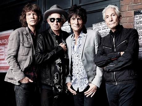 Les Rolling Stones à Marseille plutôt qu'à Lyon ? - DR