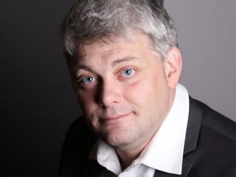 Romain Blachier - DR Laurence Polignone
