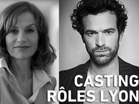 Romain Duris et Isabelle Huppert - DR