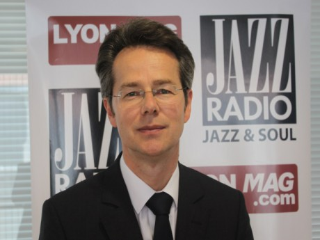 Stéphane Rouvé - LyonMag
